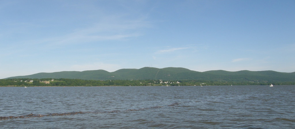 Picture--view of Mt. Beason