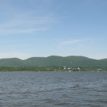 A Most Scenic Spot — The Newburgh Yacht Club