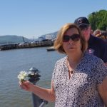 Memorial Service Blessing of the Fleet at Newburgh Yacht Club