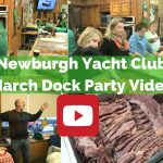 March Dock Party A Sell Out