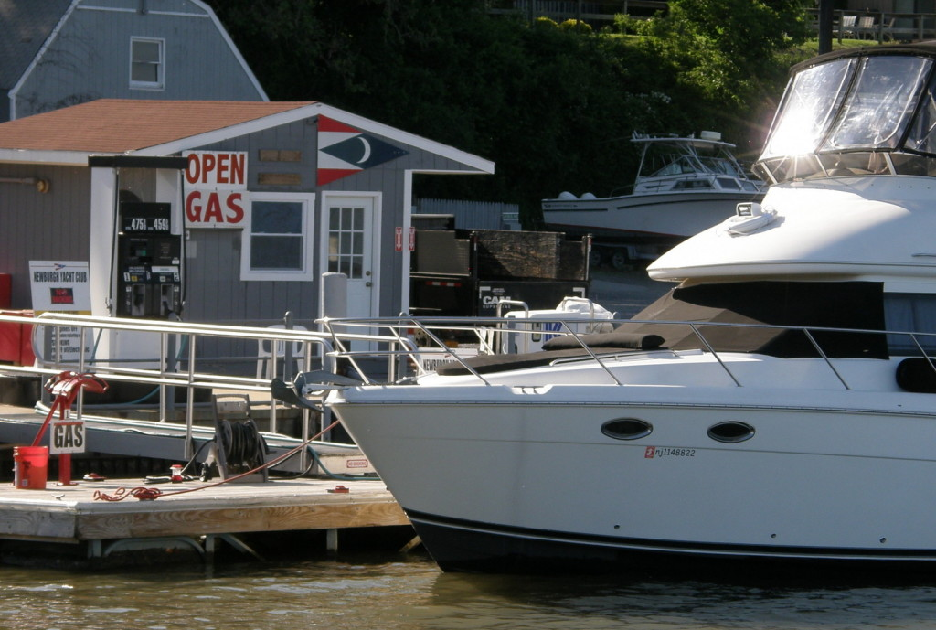 Picture of Newburgh Yacht Club Gas Dock
