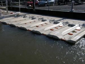Jet Ski Docking 1