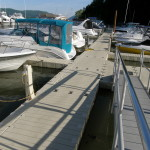 Take A Tour Of Our New Docks