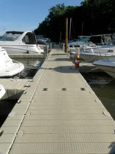 New Docks 4
