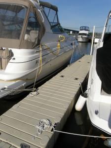 New Docks 6