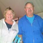Skip and Kathy Prodigo, Coxsackie