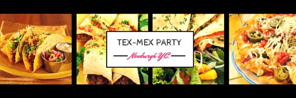 Tex-Mex Party