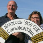 A Perfect Night For Cruising–Our Commodore's Cruise