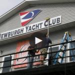 Clean Up Day — Newburgh Yacht Club 2017