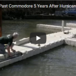 Part Two — Newburgh Yacht Club Five Years After Hurricane Sandy